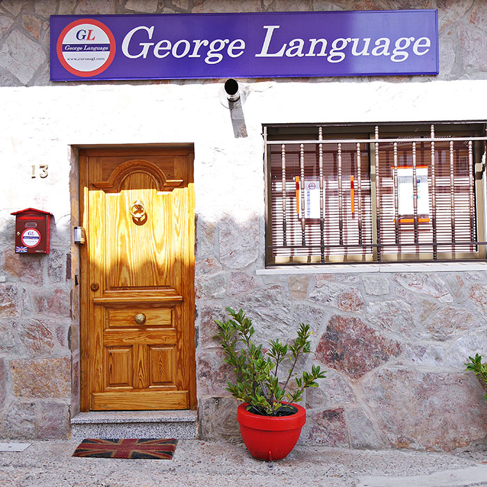 George-Languaje-CampoReal